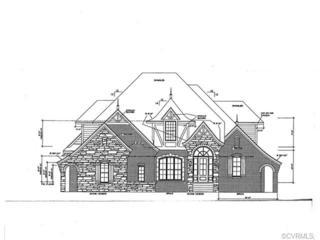 13343  Corapeake Terrace  , Chesterfield, VA 23838 (MLS #1421246) :: Exit First Realty