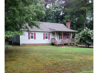 11517  Leiden Lane  , Chesterfield, VA 23112 (MLS #1421273) :: The Gits Group - Keller Williams Realty