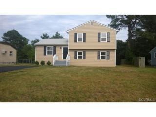 4709  Craddock Avenue  , Henrico, VA 23231 (MLS #1421388) :: Exit First Realty