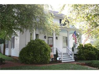 519 W 20th Street  , Richmond, VA 23225 (MLS #1421447) :: Exit First Realty