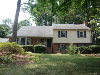 2408  Elmington Drive  , Henrico, VA 23238 (MLS #1421668) :: Exit First Realty