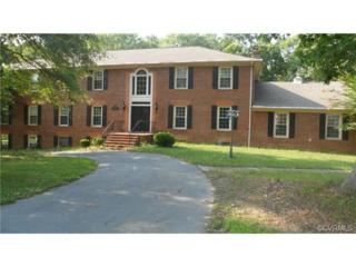 4000  Chipstead  , Chester, VA 23831 (MLS #1421748) :: Exit First Realty