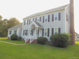 8900  Country View Lane  , Prince George, VA 23860 (MLS #1421751) :: Exit First Realty