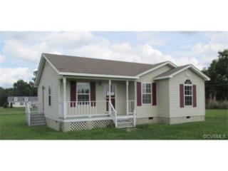 38165  Rocky Hock Road  , Wakefield, VA 23888 (MLS #1421790) :: Richmond Realty Professionals
