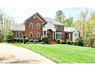 15506  Chesdin Landing Court  , Chesterfield, VA 23838 (MLS #1421805) :: Exit First Realty