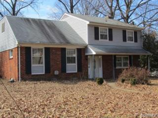 2130  Jarman Lane  , North Chesterfield, VA 23235 (MLS #1421889) :: Exit First Realty