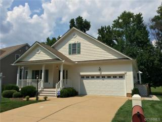 9113  Mission Hills Lane  , Chesterfield, VA 23832 (MLS #1422167) :: Exit First Realty