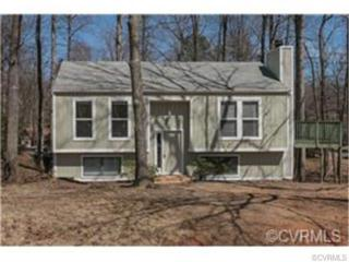 4721  Sherman Road  , Richmond, VA 23234 (MLS #1422926) :: Exit First Realty