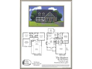 6105  Antler Hill Court  , New Kent, VA 23124 (MLS #1423130) :: Exit First Realty