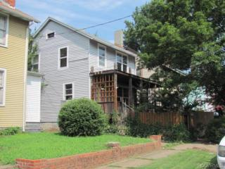 22 E 32nd Street  , Richmond, VA 23224 (MLS #1423547) :: Exit First Realty