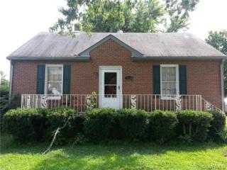 3135  Navarone Avenue  , Richmond, VA 23234 (MLS #1423742) :: Exit First Realty