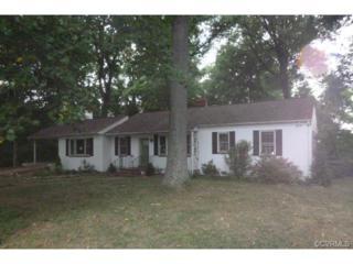 4700  Chickahominy Avenue  , Richmond, VA 23222 (MLS #1423752) :: Exit First Realty