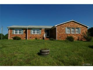 2244  Pony Farm Road  , Goochland, VA 23102 (MLS #1424166) :: Exit First Realty