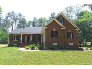 5287  Glenharbor Lane  , Mechanicsville, VA 23111 (MLS #1424216) :: Exit First Realty