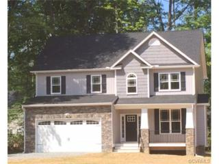 6026  Antler Hill Court  , New Kent, VA 23124 (MLS #1424588) :: Exit First Realty