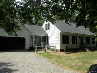3095  Maidens Road  , Powhatan, VA 23139 (MLS #1424605) :: Exit First Realty