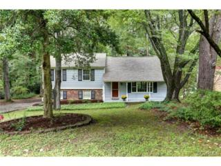 9310  Donachy Drive  , North Chesterfield, VA 23235 (MLS #1424781) :: The Gits Group - Keller Williams Realty