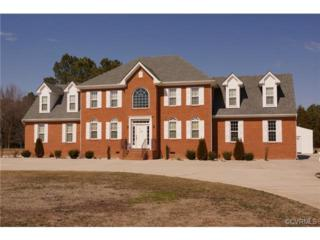 4196  Charles City  , Henrico, VA 23060 (MLS #1424906) :: Exit First Realty