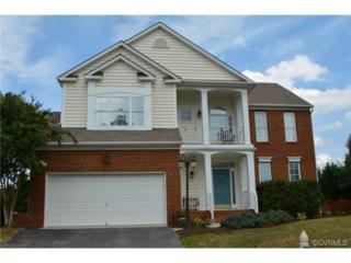 10605  Anable Lane  , Glen Allen, VA 23059 (MLS #1425139) :: Exit First Realty