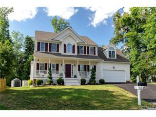 5602  Qualla Farms Court  , Chesterfield, VA 23832 (MLS #1425149) :: The Gits Group - Keller Williams Realty
