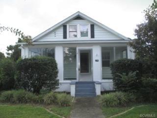174  East Avenue  , Hampton, VA 23661 (MLS #1425678) :: Exit First Realty