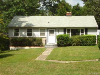 2404  Skeet Street  , Henrico, VA 23294 (MLS #1425807) :: Exit First Realty