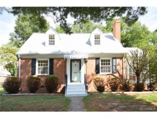 2314  Essex Road  , Henrico, VA 23228 (MLS #1425871) :: Exit First Realty