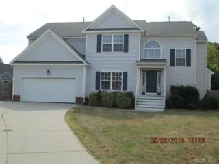 13618  Green Spire Circle  , Chesterfield, VA 23836 (MLS #1425904) :: Exit First Realty