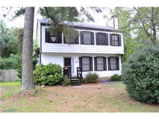 4021  Falconway Lane  , Chesterfield, VA 23237 (MLS #1426130) :: The Gits Group - Keller Williams Realty