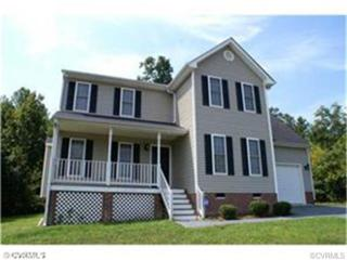 6607  Autumn Mist Way  , 54 - Chesterfield, VA 23832 (MLS #1426194) :: Exit First Realty