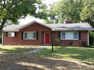 1817  Boydton Plank Road  , Petersburg, VA 23805 (MLS #1426195) :: Exit First Realty