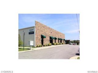 3801  Hendricks Road  , Midlothian, VA 23112 (MLS #1426227) :: Exit First Realty