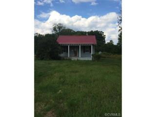 4128  Anderson Highway  , Powhatan, VA 23139 (MLS #1426300) :: Exit First Realty