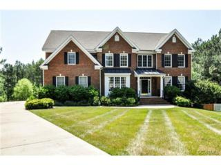 12200  Hampton Crossing Drive  , Chesterfield, VA 23832 (MLS #1426310) :: Exit First Realty