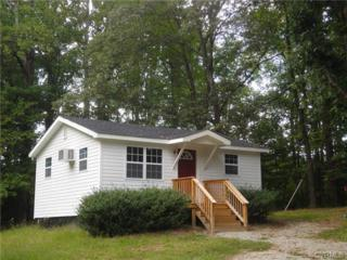 941  Clement Town Road  , Powhatan, VA 23139 (MLS #1426376) :: Exit First Realty