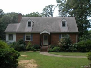 1212  Buford Road  , North Chesterfield, VA 23235 (MLS #1426387) :: Exit First Realty