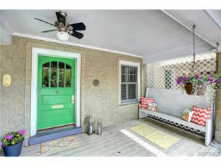 11 N Granby Street  , Richmond, VA 23220 (MLS #1426388) :: Exit First Realty