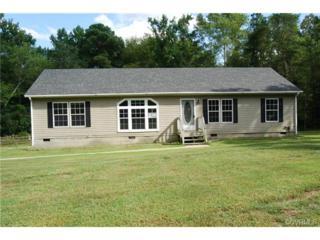 7227  Yahley Mill Road  , Henrico, VA 23231 (MLS #1426440) :: The Gits Group - Keller Williams Realty