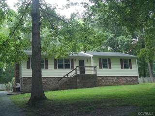 10308  Spring Run Road  , Chesterfield, VA 23832 (MLS #1426445) :: Exit First Realty