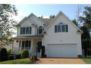 8936  Sawgrass Place  , Chesterfield, VA 23832 (MLS #1426709) :: Exit First Realty
