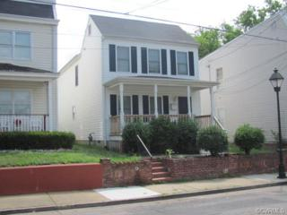 212 E 16th Street  , Richmond, VA 23224 (MLS #1426892) :: Exit First Realty