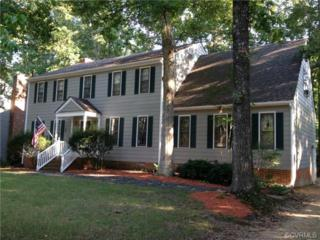 13017  Ardara Lane  , Midlothian, VA 23114 (MLS #1427723) :: Exit First Realty
