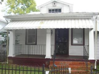 1413  Melton Avenue  , Richmond, VA 23223 (MLS #1428315) :: Exit First Realty