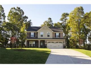 6161  Windrush Court  , Chesterfield, VA 23234 (MLS #1428455) :: Richmond Realty Professionals