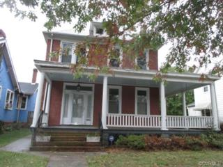 2814  Edgewood Avenue  , Richmond, VA 23222 (MLS #1428461) :: Exit First Realty