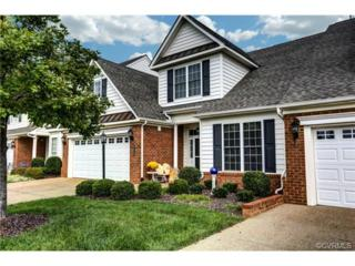 8152  Tavern Keepers Way  8152, Mechanicsville, VA 23111 (MLS #1428535) :: Exit First Realty