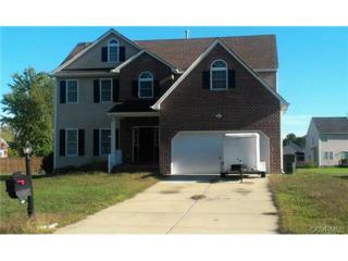 609  Stone Throw Terrace  , Richmond, VA 23223 (MLS #1428569) :: Richmond Realty Professionals