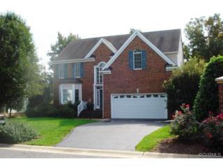 6040  Chestnut Hill Drive  , Glen Allen, VA 23059 (MLS #1428574) :: Exit First Realty