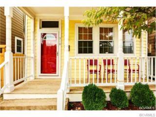 310 N 21st Street  , Richmond, VA 23223 (MLS #1428596) :: Exit First Realty