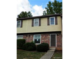 3808  Beechtree Court  0, Chesterfield, VA 23234 (MLS #1428877) :: Exit First Realty